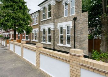Thumbnail 1 bed flat to rent in Hartley Road, Leytonstone, London