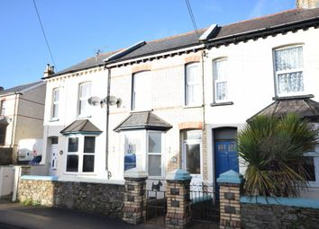 Thumbnail 3 bed property to rent in Clovelly Road, Bideford, Devon