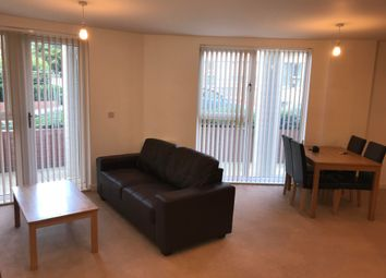 Thumbnail 1 bed flat to rent in Mason Way, Edgbaston, Birmingham