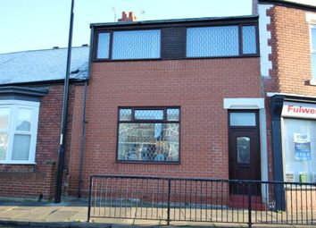 Thumbnail 3 bed terraced house for sale in Fulwell Road, Fulwell, Sunderland