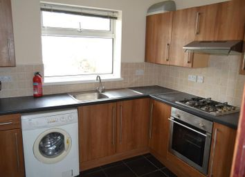 Thumbnail 7 bed terraced house to rent in Llantrisant Street, Roath Cardiff