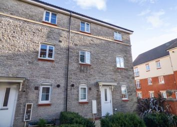 Thumbnail 3 bed end terrace house for sale in Mallard Close, Speedwell, Bristol