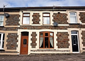 Thumbnail 3 bed terraced house for sale in Primrose Terrace, Porth
