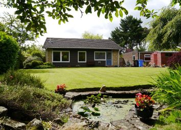 Thumbnail 3 bedroom detached bungalow for sale in Wentworth Court, Ponteland, Newcastle Upon Tyne