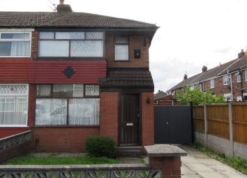 Thumbnail 3 bed end terrace house for sale in Honiston Avenue, Rainhill