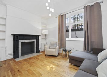 Thumbnail 2 bed flat to rent in Iverna Court, Kensington, London