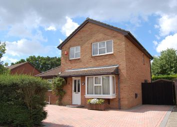 Thumbnail 5 bed detached house to rent in Ringbury, Lymington, Hampshire