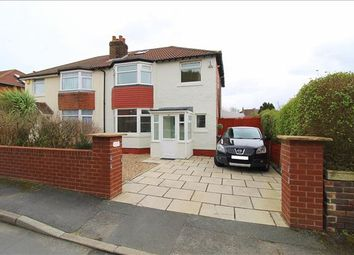 Thumbnail 3 bed property for sale in Shaws Road, Southport