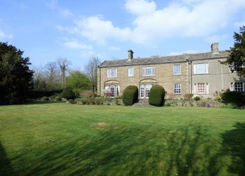 Thumbnail 2 bed flat for sale in Marton House, East Marton, Skipton