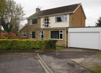 Thumbnail 4 bed property for sale in St Johns Ave Kirby Hill, Boroughbridge, York