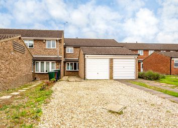 Thumbnail 3 bedroom terraced house for sale in Shannon Road, Bicester