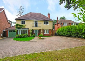 5 bed detached house for sale in Pyrford, Surrey GU22