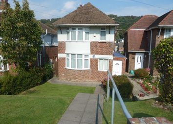 Thumbnail 3 bed property to rent in Valley Road, River, Dover