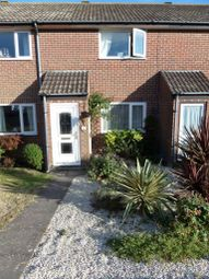 Thumbnail 2 bed terraced house to rent in Sandpiper Way, Weymouth, Dorset