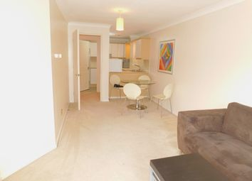 Thumbnail 1 bed flat to rent in Hooper Square, Aldgate East