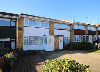 Thumbnail 3 bed terraced house to rent in Edinburgh Avenue, Corringham, Stanford-Le-Hope