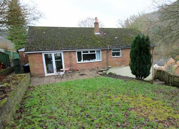 Thumbnail 3 bedroom detached house to rent in Coach Road, Redbrook Monmouth, Royal Forest Of Dean