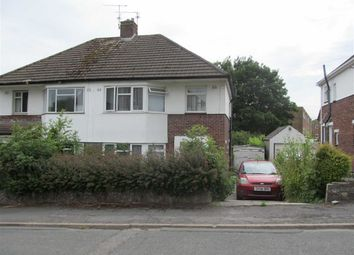 Thumbnail 3 bed semi-detached house to rent in Crossfield Road, Barry, Vale Of Glamorgan