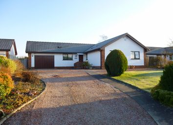 Thumbnail 3 bed detached bungalow for sale in 11 Queensberry Beeches, Thornhill