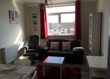 Thumbnail 2 bed flat to rent in Beechwood Road, Uplands Swansea