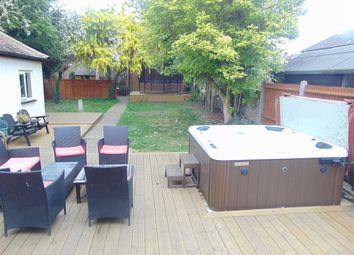 Thumbnail 4 bed detached house for sale in Star Lane, St Mary Cray, Kent