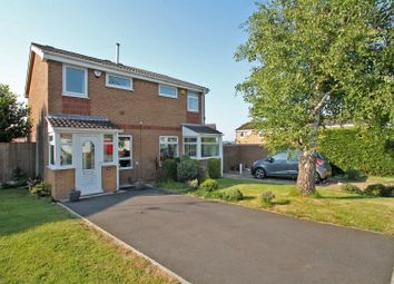 Thumbnail 2 bed semi-detached house for sale in Okehampton Crescent, Mapperley Plains, Nottingham