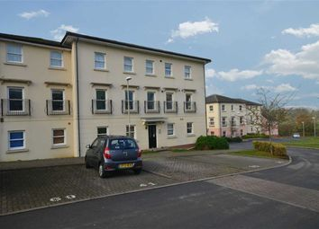 Thumbnail 2 bed flat for sale in Yorkley Road, Cheltenham, Gloucestershire