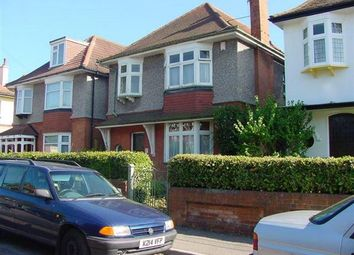 Thumbnail 6 bed property to rent in Leamington Road, Winton, Bournemouth