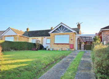 Thumbnail Semi-detached bungalow for sale in Walton Road, Walton On The Naze