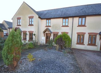 Thumbnail 3 bedroom semi-detached house to rent in Llys Y Crofft, Whitland