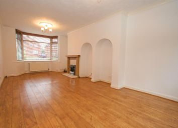 Thumbnail 3 bed semi-detached house to rent in Moat Lane, Solihull