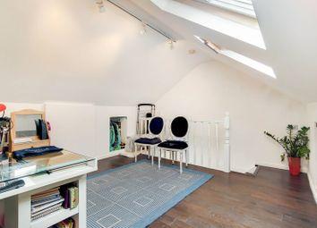 2 bed maisonette for sale in Gillespie Road, Arsenal, London N5