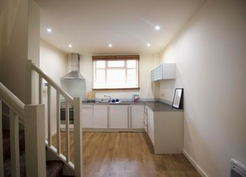 Thumbnail 1 bed flat to rent in 9A Kirkgate, Otley