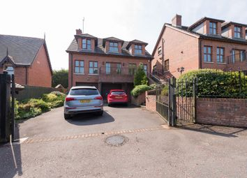 Thumbnail 5 bedroom detached house for sale in Bangor Road, Holywood
