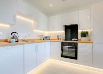 Thumbnail 1 bed flat for sale in Edinburgh House, Edinburgh Way, Harlow, Essex