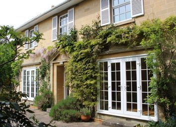 Thumbnail 4 bed detached house to rent in Upper Lansdown Mews, Bath