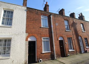 Thumbnail 2 bed terraced house to rent in Cross Street, Canterbury
