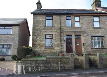 Thumbnail 3 bedroom end terrace house for sale in Bury Lane, Withnell, Chorley