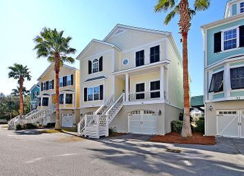 Thumbnail 3 bed town house for sale in Folly Beach, South Carolina, United States Of America