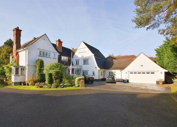 Thumbnail 5 bedroom detached house for sale in Waterside, Radlett