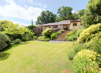 Thumbnail 4 bed detached house for sale in Rownhams Lane, North Baddesely, Hampshire