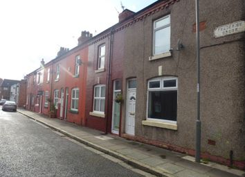 Thumbnail 2 bedroom terraced house for sale in Frederick Grove, Wavertree, Liverpool