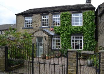 Thumbnail 3 bedroom detached house for sale in 42, Colders Lane, Meltham
