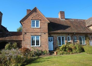 Thumbnail 4 bed semi-detached house for sale in Lower High Street, Wadhurst