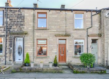 Thumbnail 2 bed terraced house for sale in Wheatley Lane Road, Fence, Burnley