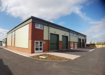 Thumbnail Industrial for sale in New Build Industrial/Office/Trade Counter Unit, Blandford Forum