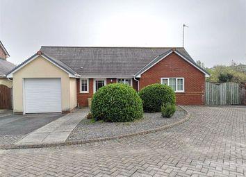 3 bed detached bungalow for sale in Clos Sulien, Llanbadarn Fawr, Aberystwyth SY23