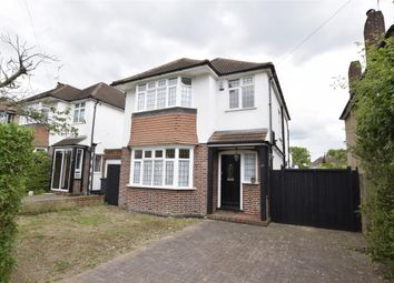 Thumbnail 3 bed detached house to rent in Lancing Road, Orpington, Kent