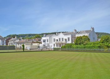Thumbnail 3 bed flat for sale in Coburg Terrace, Sidmouth