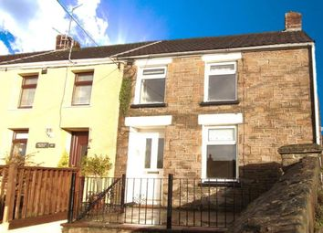 Thumbnail 2 bed property to rent in Collenna Road, Tonyrefail, Porth